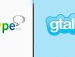 Màn hoán đổi logo các thương hiệu công nghệ