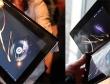 Ảnh thực tế cặp tablet Sony S1, S2