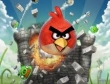 Quảng cáo game Angry Birds
