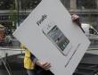 """iOS và Mac OS X sẽ """"sáp nhập"""" vào năm 2012"""