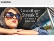 """Máy tính bảng Dell Streak 5 bị """"khai tử"""" tại Mỹ"""