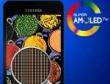 """Apple, Samsung """"ganh đua"""" bằng màn hình đỉnh"""