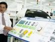 Thăm nhà máy sản xuất điện thoại Samsung tại VN