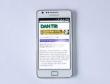 Samsung Galaxy SII trắng bản quốc tế giá 13,6 triệu tại VN