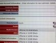 iPhone 4S trắng xuất hiện trong kho hàng AT&T