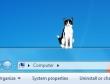 Thư giãn với bộ sưu tập vật nuôi trên desktop