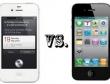 iPhone 4S và iPhone 4 có gì khác biệt?