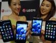 """LG trình làng smartphone 4G màn hình """"khủng"""""""