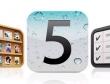 iOS 5 với 200 tính năng mới sẵn sàng download