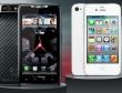 Đâu là vị vua trên thị trường smartphone?