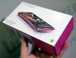 Đập hộp Sony Ericsson Arc S chính hãng tại VN