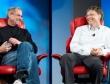 Bill Gates bình thản trước chỉ trích cay nghiệt của Steve Jobs