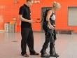 Công nghệ giúp người liệt tự đi trên chân của mình
