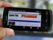 Mở hộp Nokia 700 chính hãng giá trên 7 triệu đồng