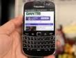 Blackberry Bold 9900 chính hãng giá gần 16 triệu đồng