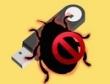 Mẹo hay ngăn chặn lây nhiễm virus từ USB