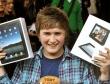 Apple tiếm ngôi HP trong kỷ nguyên hậu PC