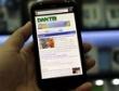 HTC Sensation XE chính hãng giá gần 15 triệu đồng