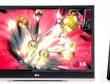 LG và Samsung trình diễn TV OLED 55 inch tại CES 2012
