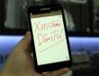Những smartphone khủng vừa xuất hiện tại VN
