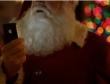 Siri làm trợ lý cho ông già Noel
