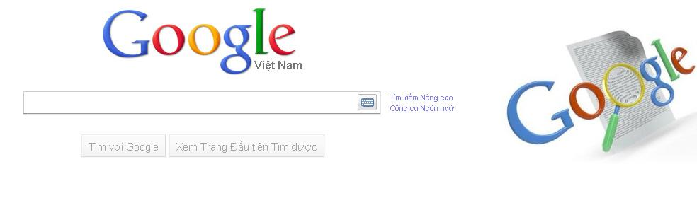 Google tìm kiếm hiệu quả