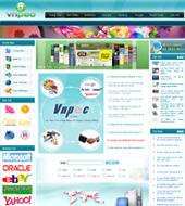 Công ty Vnpec.com (22triệu)
